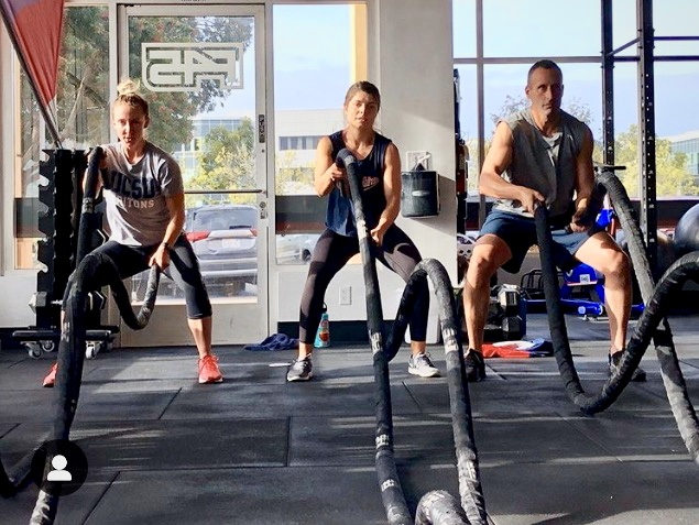 All The Best Gyms In San Diego Ranch To Sea Living